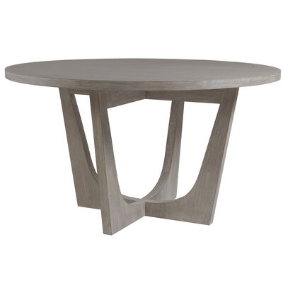 Brio Dining Table Color: Bianco