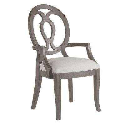 Axiom Dining Chair Color: Grigio