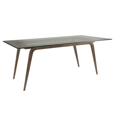 Mitchum Dining Table Base Color: Renaissance