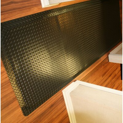 Diamond Plate Anti Fatigue Utility Mat