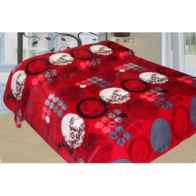Hiyoko Ultra Plush Flannel Blanket