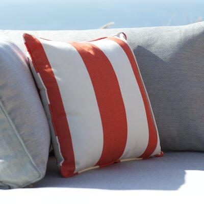 Deanna Indoor/Outdoor Sunbrella Throw Pillow