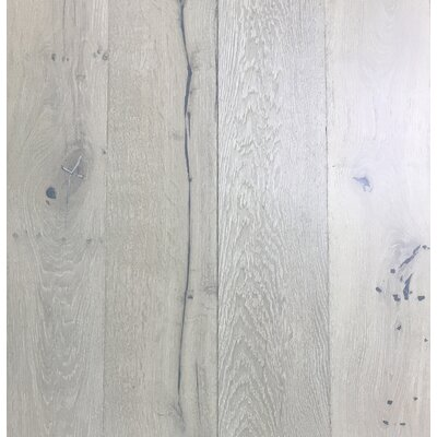 7.5 Engineered Oak Hardwood Flooring in Cinnamon Spice