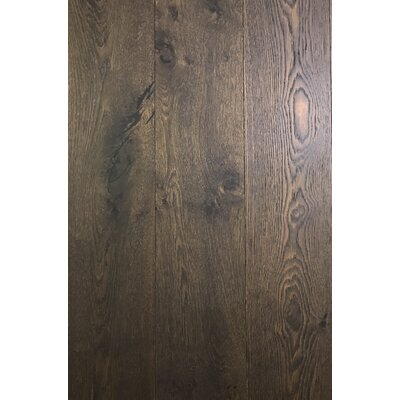 7.5 Engineered Oak Hardwood Flooring in Java