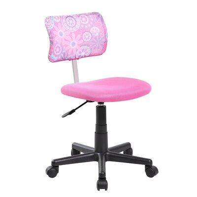 Kids Desk Chair UOC-8001-FL