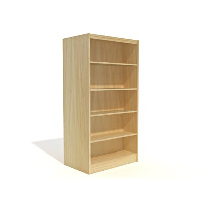 Double Face Standard Bookcase Product Picture 76