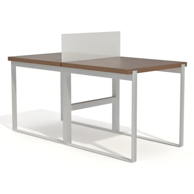 Flex 2-Person Workstation
