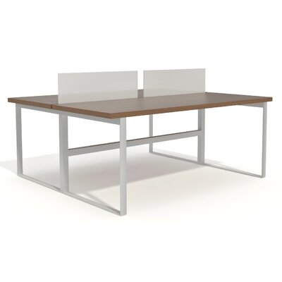 Flex 4-Person Workstation
