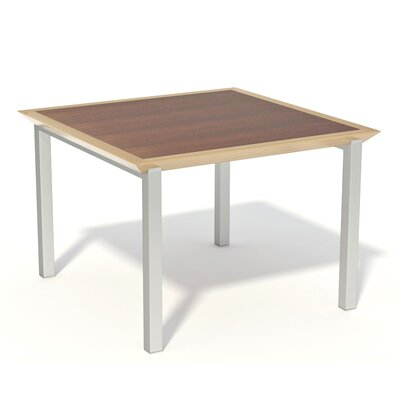 Fluid Square Conference Table