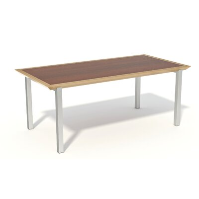 Affordable Rectangular Conference Table Product Photo