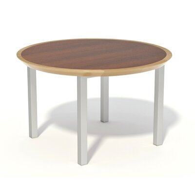 Fluid Round Conference Table
