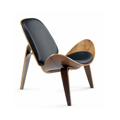 Benton Tripod Lounge Chair