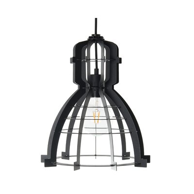 Industry 1-Light Mini Pendant