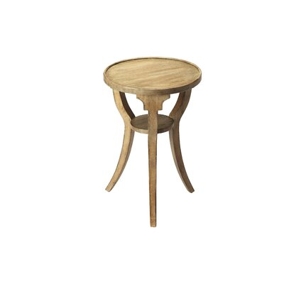 Eyers End Table Finish: Driftwood