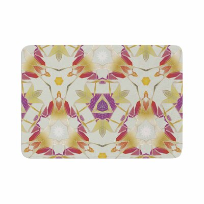 Angelo Cerantola Glorious Digital Memory Foam Bath Rug Size: 0.5 H x 24 W x 36 D