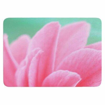 Alison Coxon Camellia Memory Foam Bath Rug