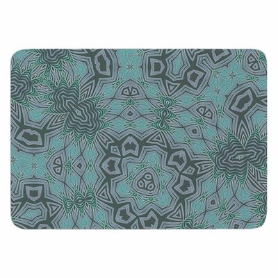 Alison Coxon Tribal Water Memory Foam Bath Rug