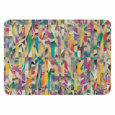 Angelo Cerantola Feel It Memory Foam Bath Rug