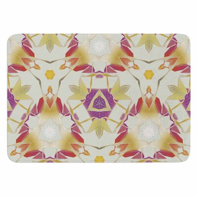 Angelo Cerantola Glorious Memory Foam Bath Rug