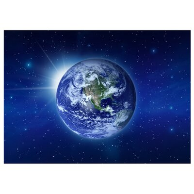 Image of Mother Earth 2m x 280cm Wallpaper