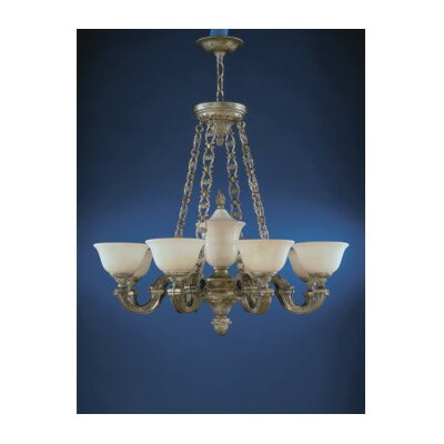 Sevilla 9-Light Candle-Style Chandelier