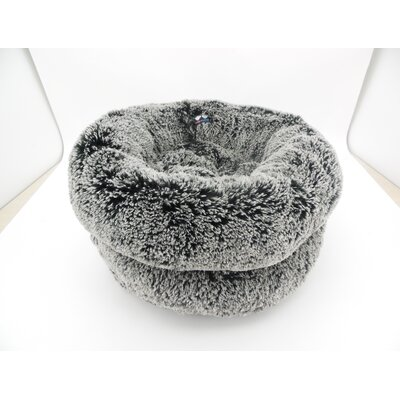 Burrow Dog Bed Color: Midnight Frost