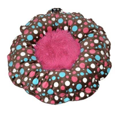 Lily Pod Cake Pop Bolster