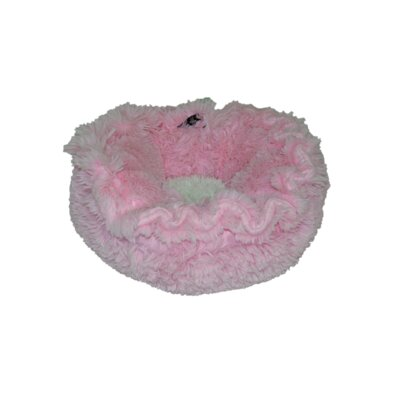 Lily Pod Cotton Candy Bolster