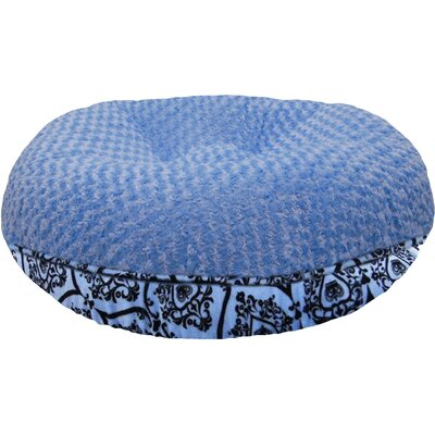 Bagel Versailles Classic Dog Bed Size: Medium (36 W x 36 D x 10 H)