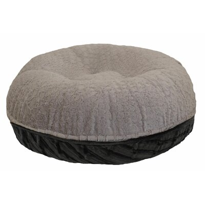 Bagel Classic Dog Bed Size: Medium (36 W x 36 D x 10 H)