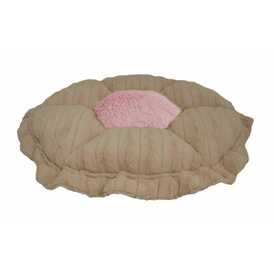 Bagel Natural Beauty Bolster