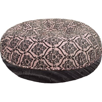 Bagel Versaille Puma Dog Bed Size: 10 H x 36 W x 36 D