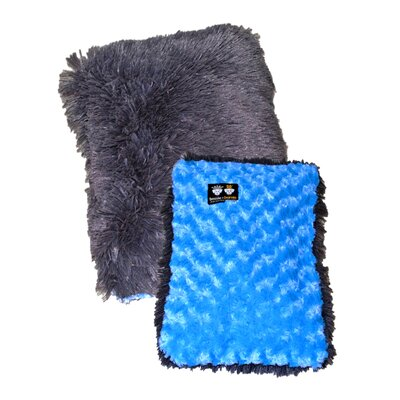 Blue Sky Crate Pad Size: Small (16 W x 12 D)