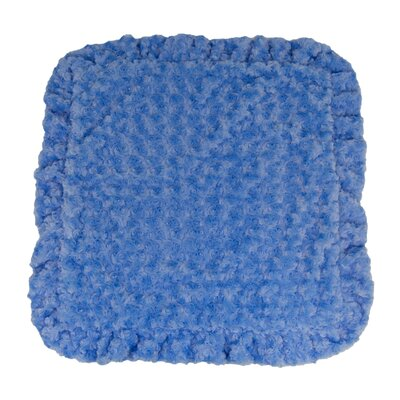 Versaille Blanket Mat Size: 36 W x 36 D