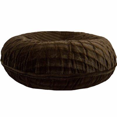 Godiva Bagel Pillow Bed