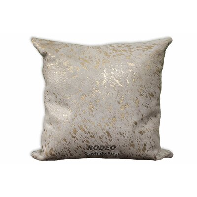 Pillow Cover Size: 22 H x 22 W x 1 D