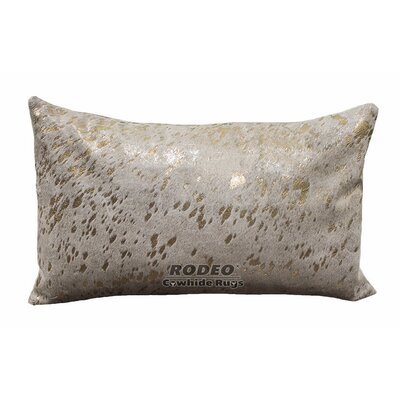 Pillow Cover Size: 12 H x 20 W x 1 D