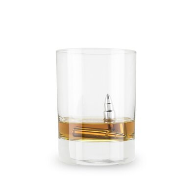 Stainless Steel Bullet Whiskey Rocks 3879
