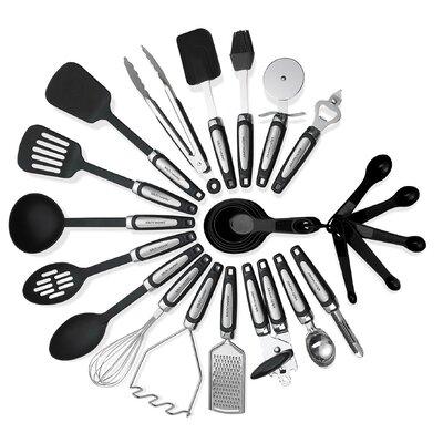 26-Piece Kitchen Utensil Set Kw-sml-set