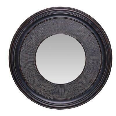 Circular Wall Mirror 67016