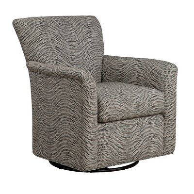 Carli Swivel Club Armchair