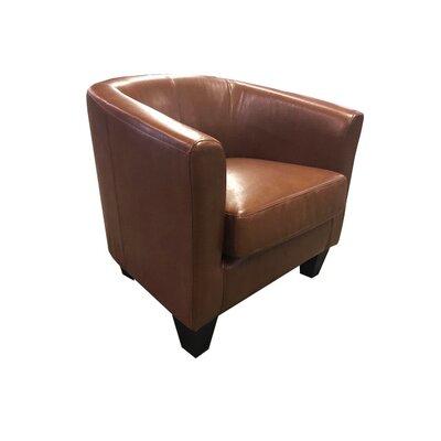 Colden Modern Barrel Chair