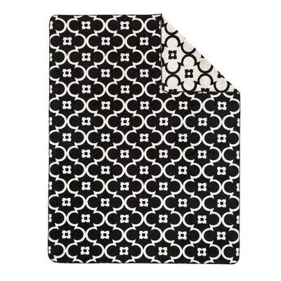 Sorrento Oversized Reversible Throw Blanket