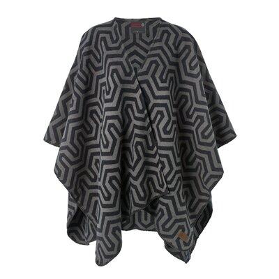 Savona Blanket Shawl