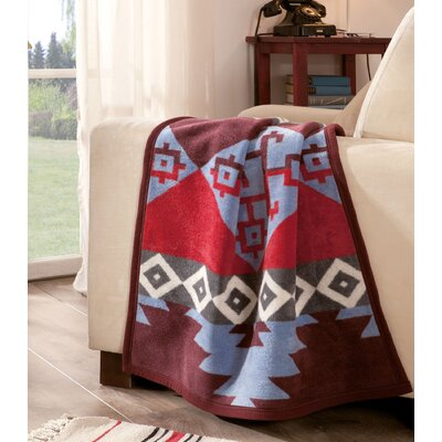 Chama Native American Lap Throw