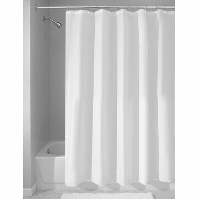 Polyester Water Repellent Shower Curtain