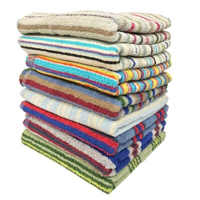7 Piece Towel Set