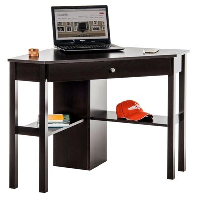 Computertisch | Büro > Bürotische > Computertische | Kirsche | Office Mod