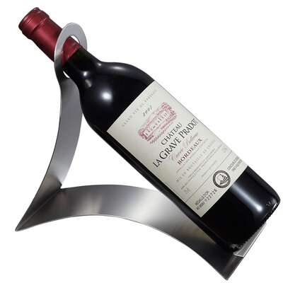 Volnay 1 Bottle Tabletop Wine Rack