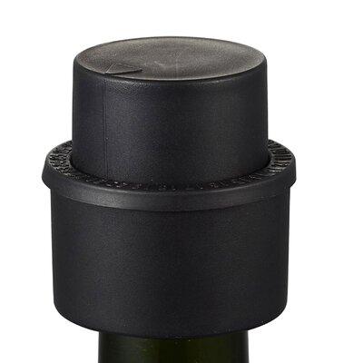 2 In 1 Soda Bottle Stopper Pump VAC383